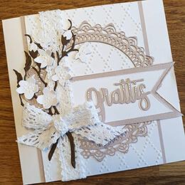 bröllopskort online