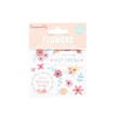 Sticker Book - Flowers - 122st stickers