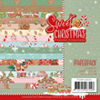 Paper pack - 15x15cm - Sweet Christmas