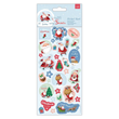 Stickers - At Home with Santa - 2st ark