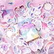 Stickers - Unicorn Fantasy - 46st