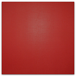 Cardstock - 30x30 cm - Christmas Red - 10st
