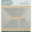 Card Deco Essentials Dies - Stitch rectangle