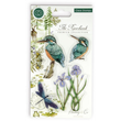 Clearstamps - The Riverbank - Kingfisher