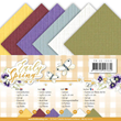 Cardstock - A5 - Early Spring - 24 ark