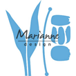 Marianne Design Dies - Build-a-tulip