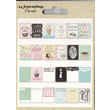 Journaling Cards - The Sweet Life - 24st