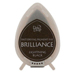 Brilliance stämpeldyna - Lightning Black