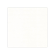 Cardstock - Storpack 125st - 30x30cm - Offwhite
