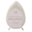Brilliance stämpeldyna - Moonlight White