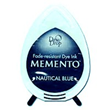 Memento Dew Drop - Stämpeldyna - Nautical Blue