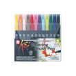 Koi - Coloring Brush Pen - 12-pack